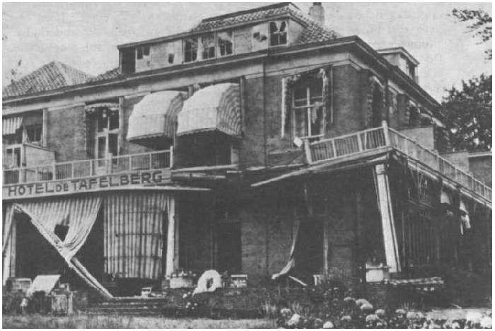 Tafelberg Oosterbeek