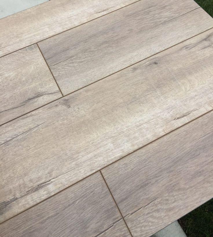 Laminate Floor. USA Flooring In Caramel Swirl.