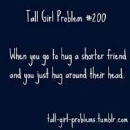 tall girl problems - Google Search