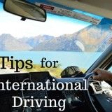 Tips for International Driving - FB