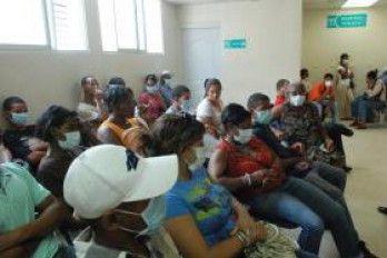 La influenza AH1N1 está activa en seis provincias - Cachicha.com