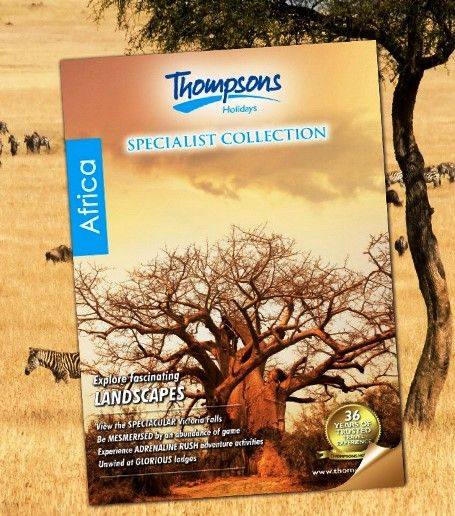 Our awesome new Africa brochure http://bit.ly/1nhmKpm