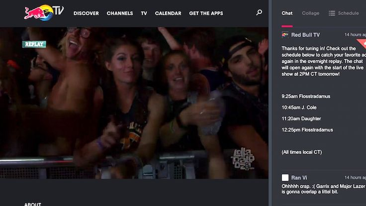 How To Stream All The Biggest Lollapalooza Performances This Weekend | Lifehacker Australia