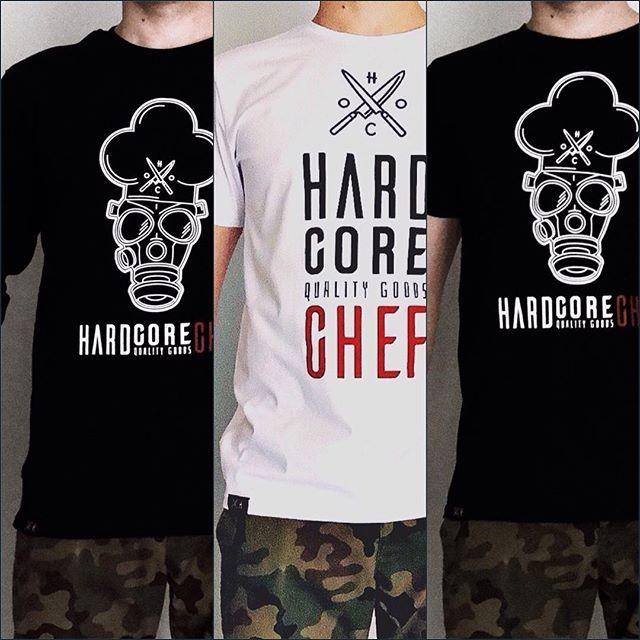 WALTER WHITE COLLECTION 👕👌 #hardcorechef #chef #cheflife #chefsofinstagram…
