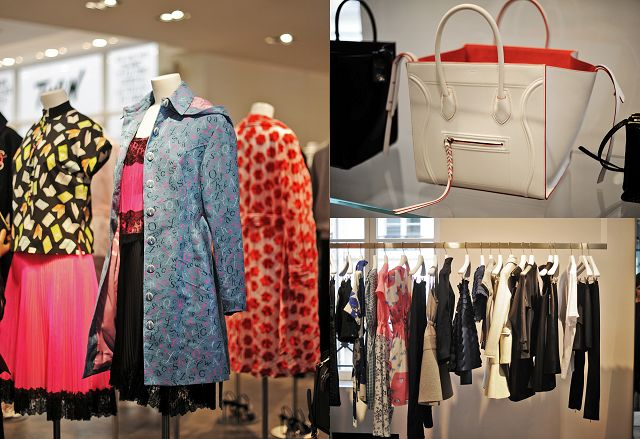 You'll find Colette on Alicepoint's shopping route in Paris http://goo.gl/3JTstq