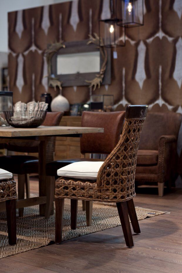 Ralph dining chair #meyerandmarsh #diningchair #diningroom