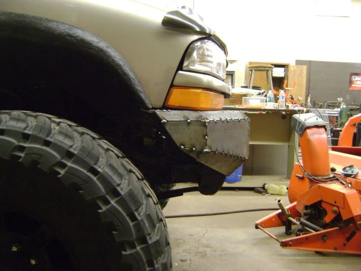 99 S10 Blazer SFA Project - Page 2 - Great Lakes 4x4. The largest offroad forum in the Midwest