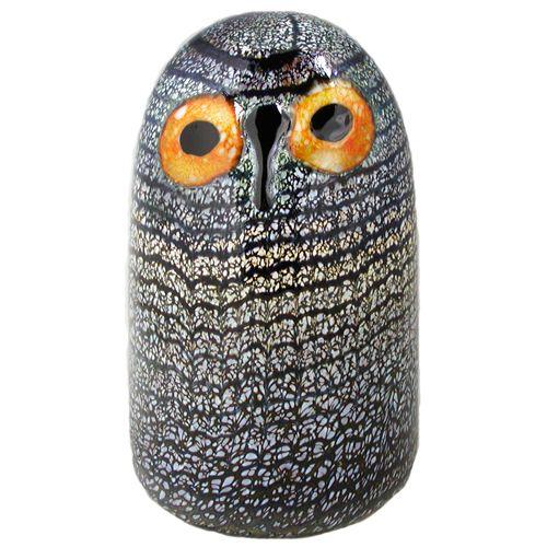 iittala Toikka Barn Owl