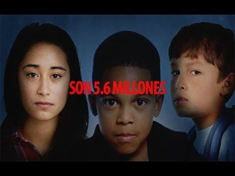 Anuncio de servicio público: 5.6 millones de niños