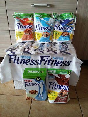 afra3szafra - moje testowanie : Płatki Nestle Fitness pełne ziarna Zboża