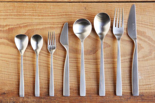 Sunao cutlery