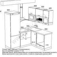 Кухни для хрущёвки угловые, дизайн проект кухни для хрущёвки, кухонная мебель для хрущёвок