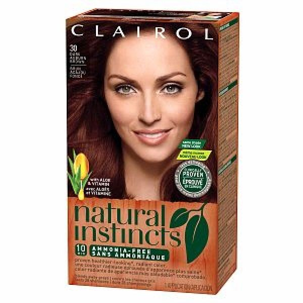 natural instincts by clairol, best price clairol natural instincts, buy clairol natural instincts, clairol natural instincts 30, clairol natural instincts rosewood 30, natural instincts clairol products