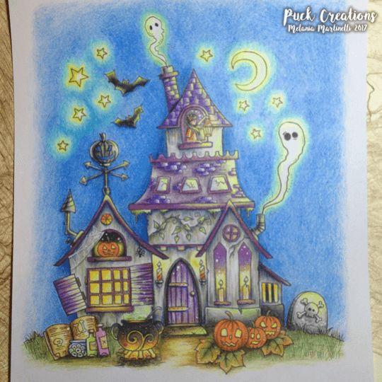 3908 Best Coloring BooksJohanna Basford Images On Pinterest