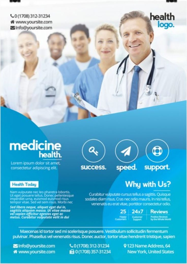 CreativeBusiness and Medicine Health are Free PSD Flyer Template to Download. These twoPSD File is fully editable and very easy to edit and customize. This flyer is unique and in high resolution 300dpi for Print Ready.   #and #business #download #flyer #free #Health #Medicine #PSD #template #to