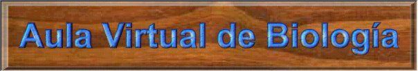 Aula Virtual de Biología - Indice.