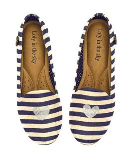 Loly in the Sky Laila Flats available at s i s t e r s!