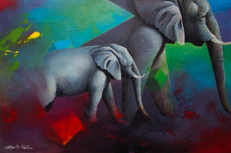 TETRIS ©2016, acrylic on paper and canvas 120 x 80 x 2 cm -  47.28 x 31.52 x 0.78 in Serie: 30 / Trentesimi