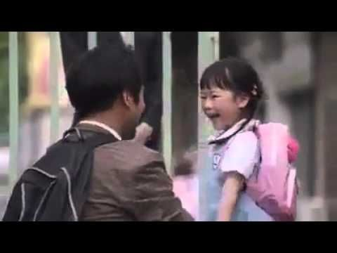 A Heart Warming Video About What Your Child Sees - FreeStuff.Website