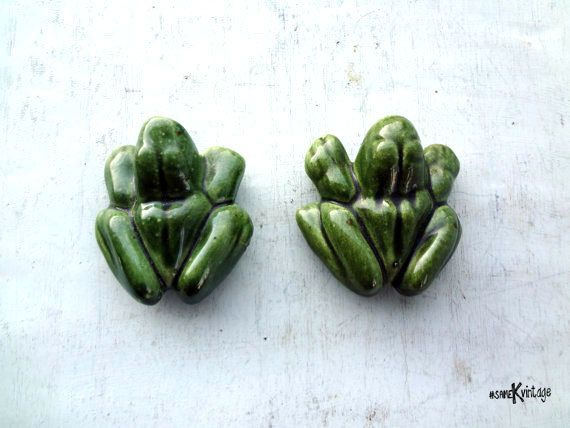 ... with Human Sex Organs; FREE SHIPPING USA   Frogs, Etsy and Vintage