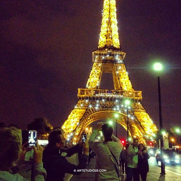 ZIEN in Breda, 2014 - fotografie workshop van 2x 2 uur + Eiffeltoren bij nacht - #parijs #fotografie #workshop € 75,- p.p. www.Artstudio23.com - jaarlijks in oktober, vanaf 4 personen ook op andere data