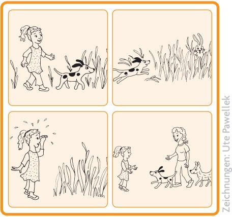 Famous Sequenzierung Arbeitsblatt Kindergarten Picture Collection ...