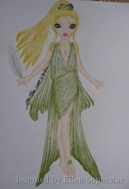 Griekse godin,speciaal voor X-justme!(srry voor het wachten)