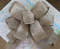 How to Tie Wreath Bow - Bing Images
