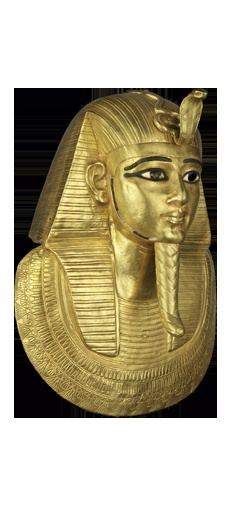 Pacific Science Center in Seattle: Tutankhamun The Golden King and the Great Pharaohs Exhibit. Last chance to be seen outside of Egypt.
