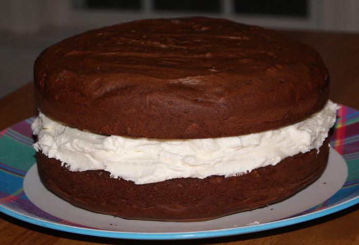 What Is A Whoopie Cake