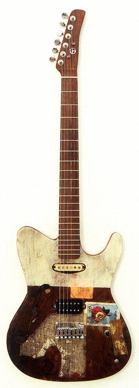 2000 - Spalt Instruments