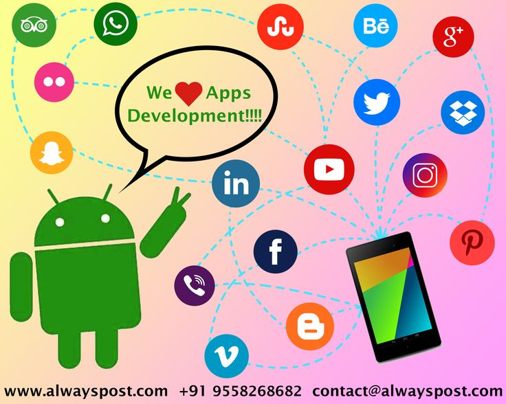 Find out best mobile application development company #mobileapp