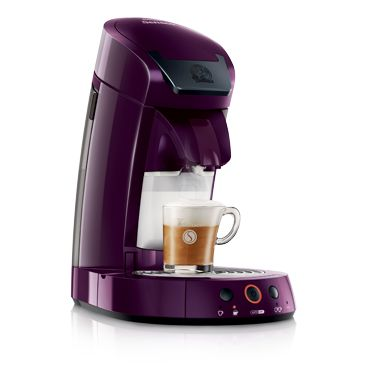 Senseo Cappuccino Select HD7853