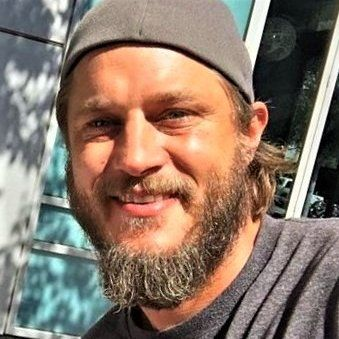 Travis Fimmel Tweets