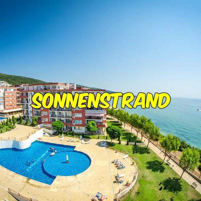 bulgarien sunny beach