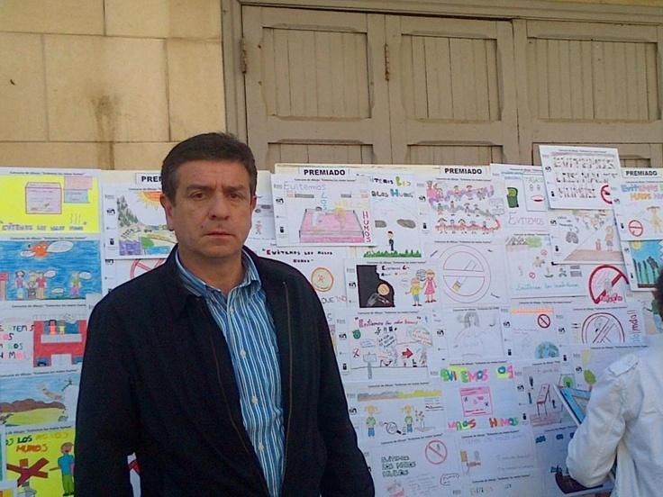 "Segorbe organiza actividades con motivo del ""Día Mundial sin tabaco"""