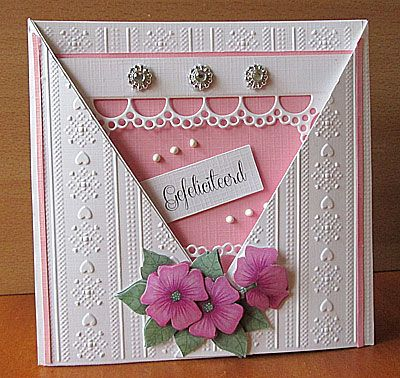 Handmade cards cards and pockets on pinterest for Cards and pockets com