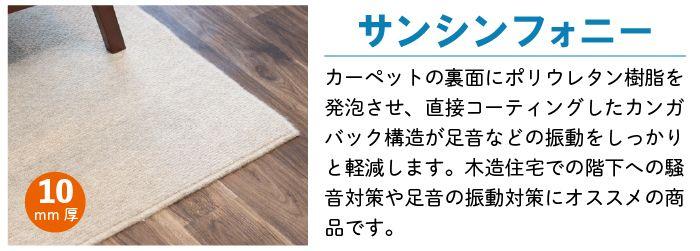 Vol 78 新築マンションの上下階で騒音実験をやってみた In 東京 おしえて 防音相談室 防音 サンゲツ 防音 カーペット