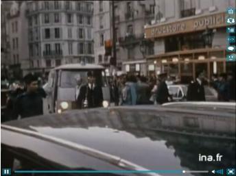 Carlos the Jackal's Parisian trail of destruction - Hidden Paris - RFI