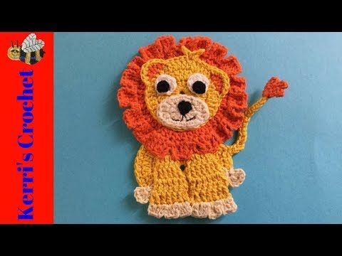 León Amigurumi Tutorial : 110 best crochet lions wild cats images on pinterest crochet