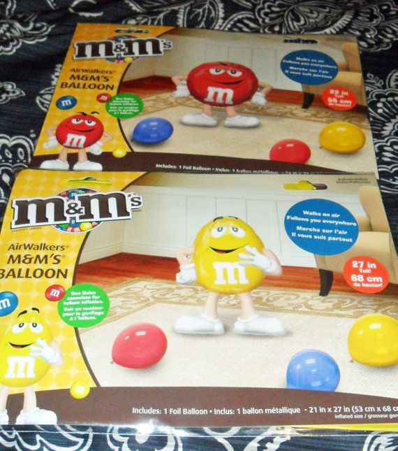 1003 best m&m's® collectors items images on pinterest | birthday