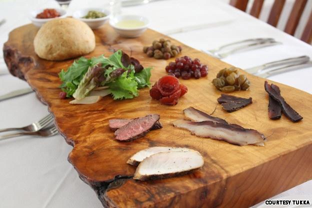 Brisbanes Best Food Restuarant