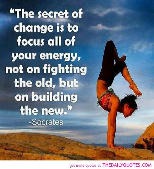 Picture Quotes Creator 2: Focus On The New! A Message From The Creator
