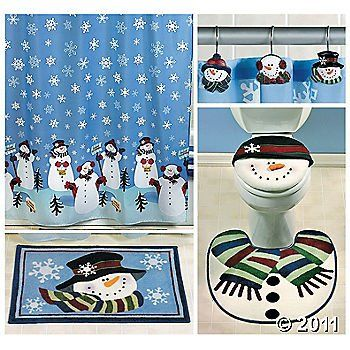 39 best snowman bathroom images on pinterest | bathrooms decor