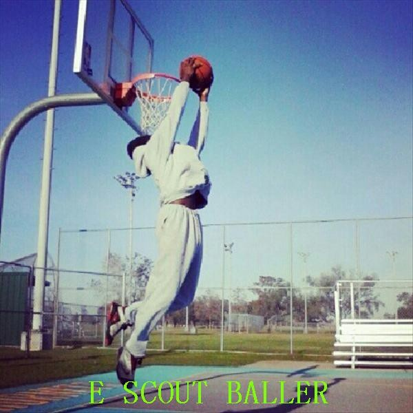 Instagram name @Tonystory2 6'2 Small Forward/Power Forward School Attended John McDonogh HS New Orleans LA #5 #Ballislife
