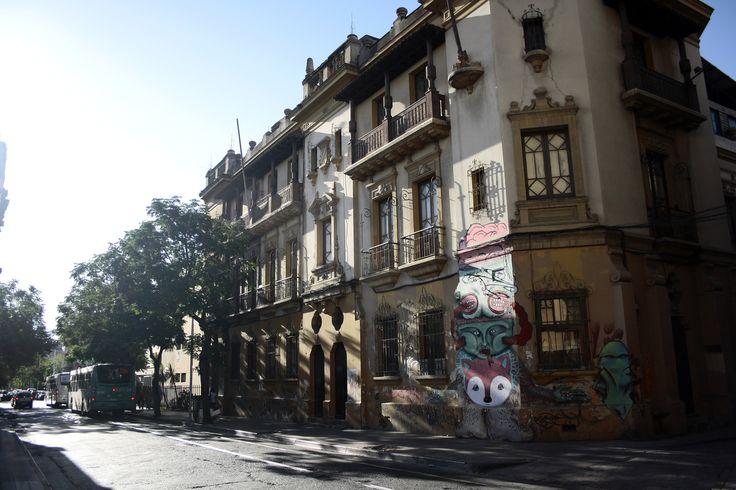 Barrio_Brasil_Santiago_Chile