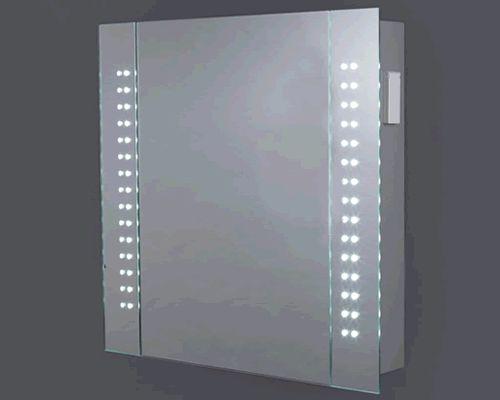 Best 25 Illuminated bathroom cabinets ideas only on Pinterest