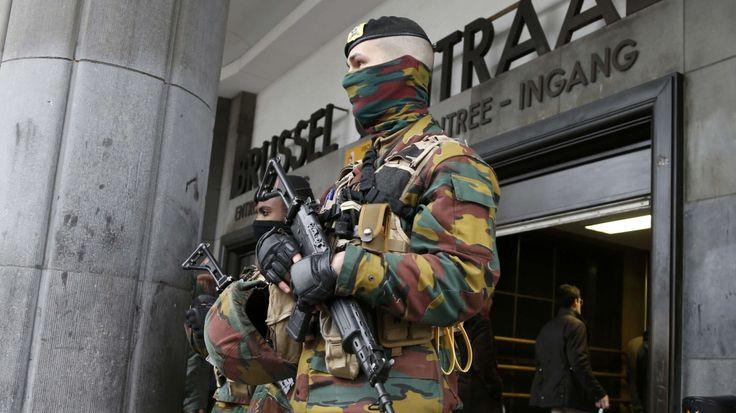 Brussels attacks: EU's terror problem will get worse - Al Jazeera English
