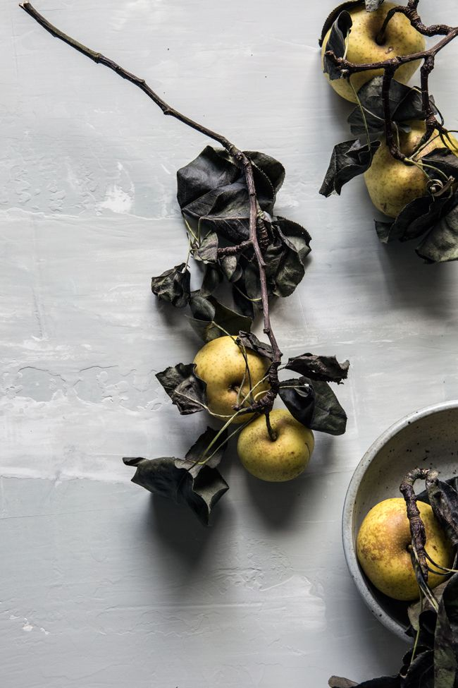 Asian pears | Cannelle et Vanille:
