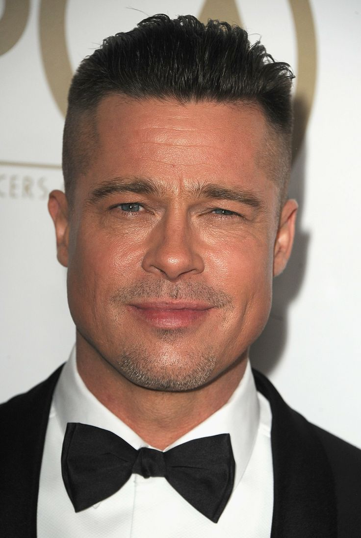 Brad Pitt at the Producers Guild Awards